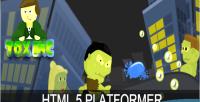 5 html inc. tox platformer