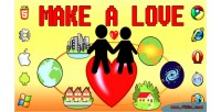 A make love