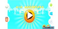 Adventure air html5_capx