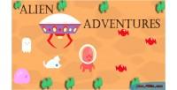 Adventures alien