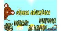 Adventures cheese