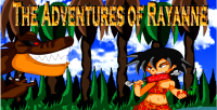 Adventures the of rayanne