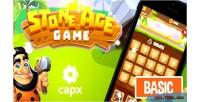 Age stone html5 capx basic game