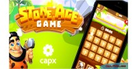 Age stone html5 capx game levels 20