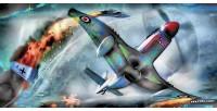 Air html5 war game