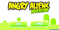 Aliens angry