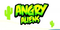 Aliens angry construct 2