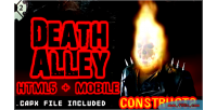 Alley death html capx