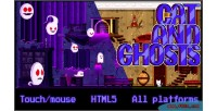 And cat ghosts game 5 html