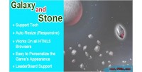 And galaxy game html5 stone
