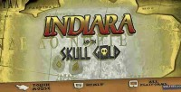 And indiara gold skull the