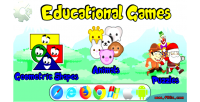 And puzzles matching educational html5 games mobile and