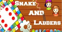 And snakes game html5 ladders