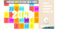 Another yet 2048