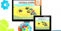 Arena battle html5 capx game