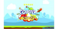 Attack html5 game construct capx 2 attack