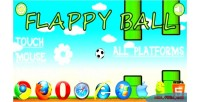 Ball html5 android ios admob game ball