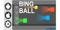 Ball html5 game admob 2 construct ball
