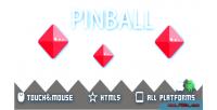 Ball pin html5 game