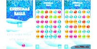 Balls html5 game android capx admob balls