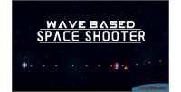 Based wave 2d shooter