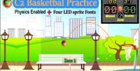 Basketball c2 practice