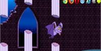 Bat flappy html5 game