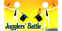 Battle jugglers
