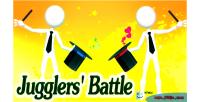 Battle jugglers