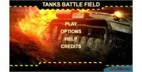 Battle tanks field game 5 html