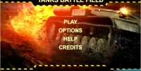 Battle tanks field game 5 html