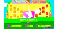 Battlebattle game