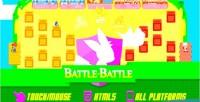 Battlebattle game
