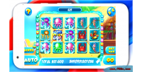 Beach slots html5 admob game 2018 machine slot