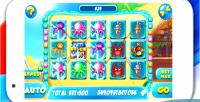 Beach slots html5 admob game 2018 machine slot