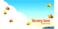 Bee honey html5 game