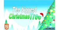 Biggest the christmas tree
