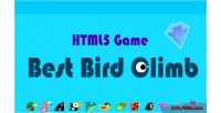 Bird best climb game html5 an