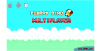 Bird flappy multiplayer