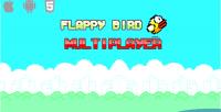 Bird flappy multiplayer