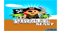 Blast pirate