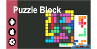 Block html5 mobile & capx game desktop block