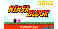 Block ninja html5 capx game