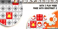 Blocks memory