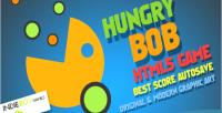 Bob hungry