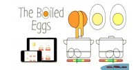 Boiled the game html5 eggs