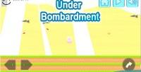 Bombardment under