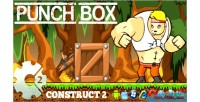 Box punch html5 game