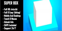Box super html5 game version mobile construct capx 2