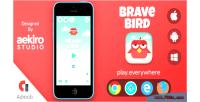 Bravebird